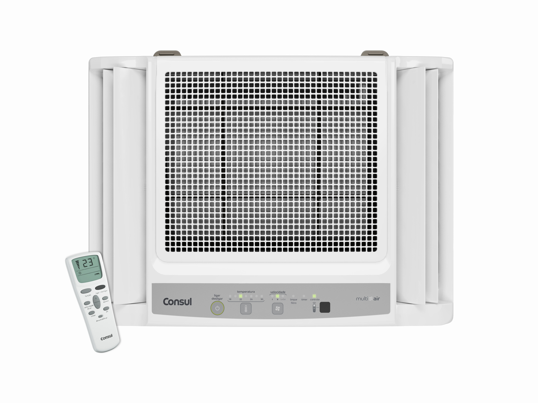 Ar condicionado de janela ar condicionado de parede na Consul