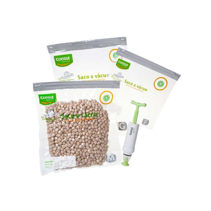 Kit Conserva Fácil CR805AX