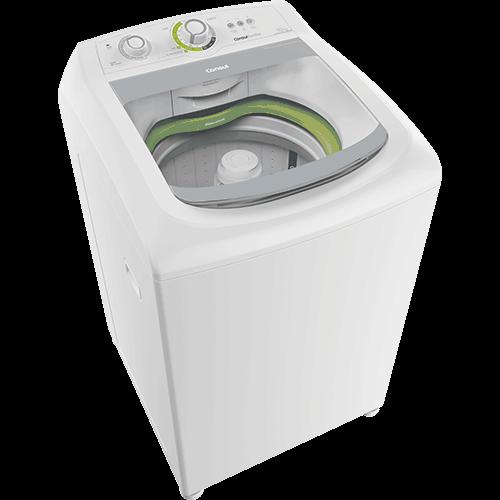 b5b438c7e Máquina de Lavar 10kg - Lavadora de Roupas 10kg Branca CWE10