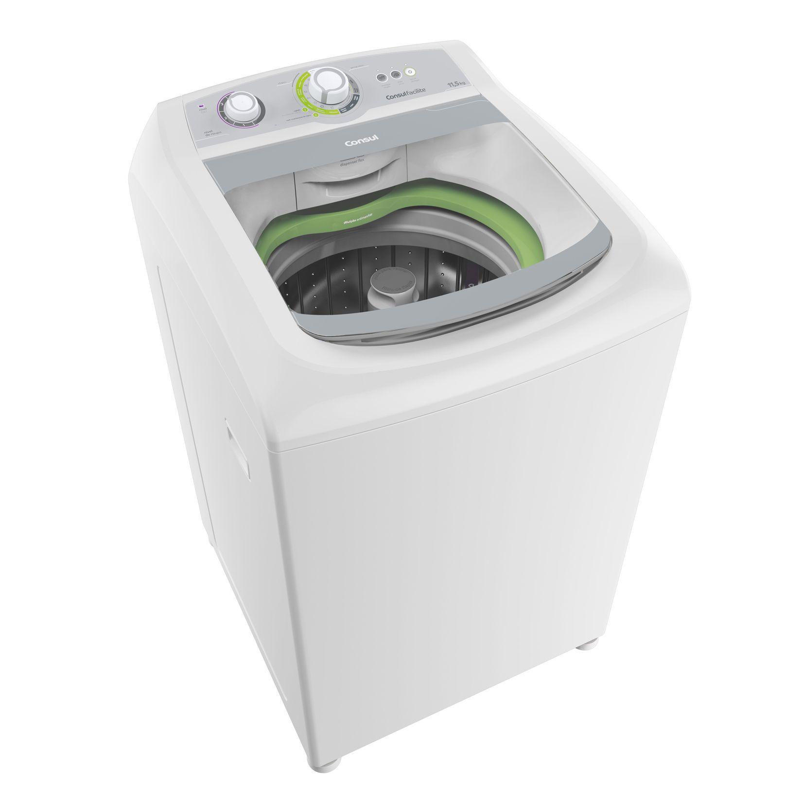bc9fd74c2 Máquina de Lavar Consul 11