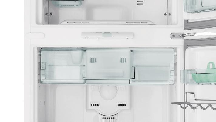 a4309374b Geladeira Consul Frost Free Duplex 407 litros Branca