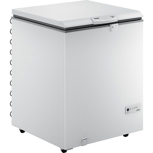 Freezer horizontal branco CHA22EB
