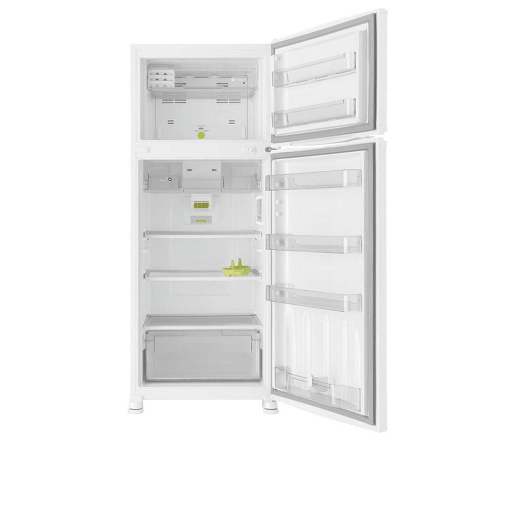 4ebc8499a ... Geladeira Consul Frost Free Duplex 407 litros Branca com Filtro Bem  Estar. Branco geladeira CRM45 · Branco geladeira CRM45. prev next